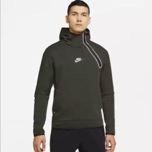 Nike Texh Fleece Pullover Hoodie